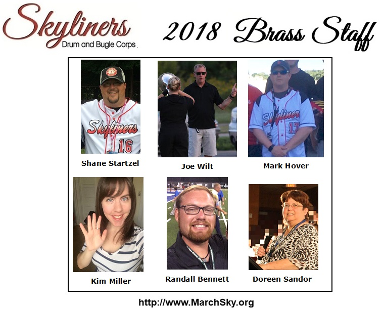 2018_Skyliners_Brass_Staff_Pix_with_Titl