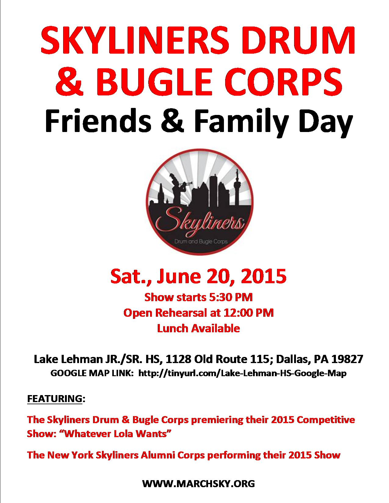 Skyliners_Family_and_Friends_Day_6-20-15